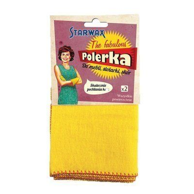 STARWAX THE FABULOUS POLERKA DO MEBLI  (43876)